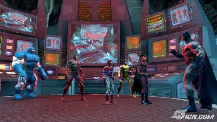 A törésnek köszönhetően a hackerek a DC Universe Online...