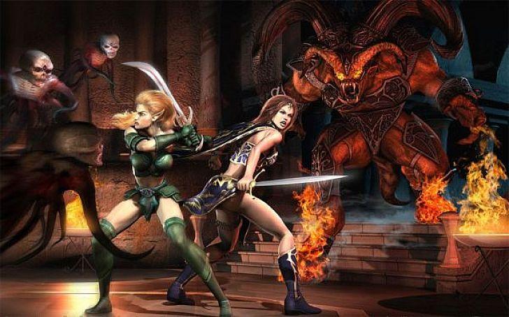 ... és Everquest-játékosok millióinak személyes és banki adataihoz jutottak hozzá