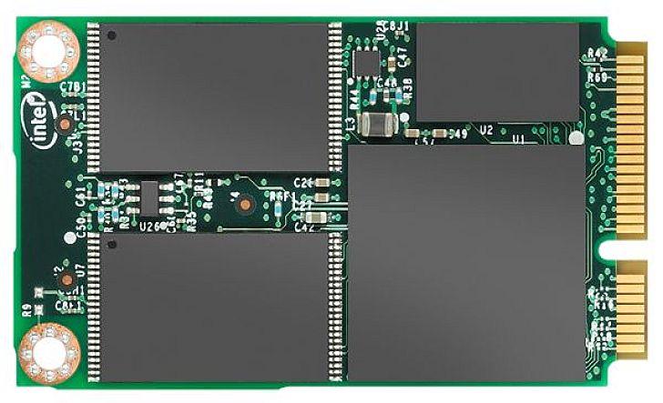 Az Intel 311-es sorozatából kikerülő, beépített SSD-meghajtó az alaplapi slotokban kap helyet, így nem foglal majd SATA-csatlakozót, és talán gyorsabb is lesz