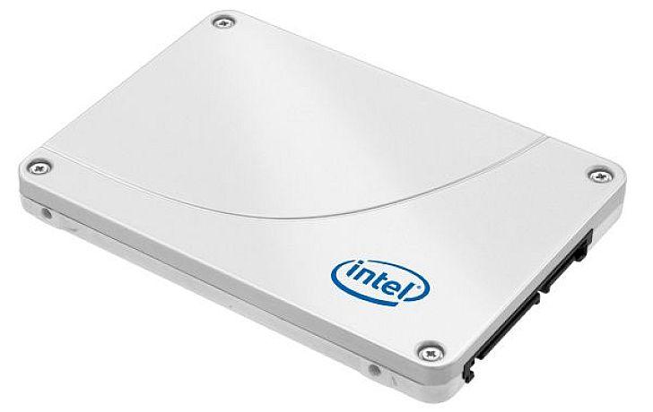 Az Intel új 330-as SSD-szériája jó teljesítményt kínál jó áron
