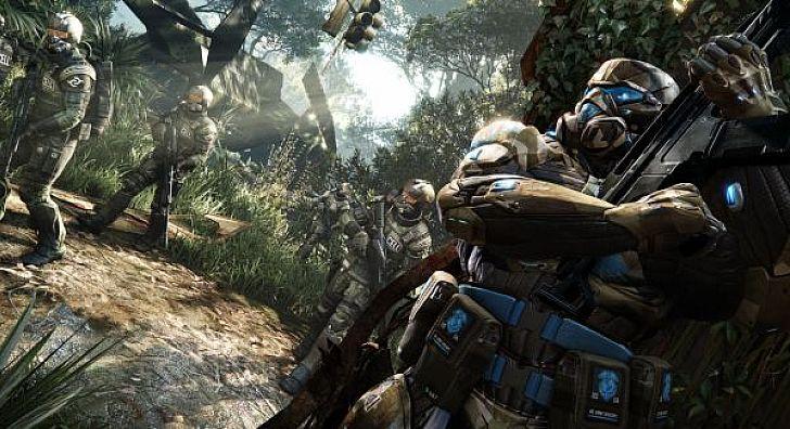 A Crysis 3 lenyűgöző grafikájához legalább DirectX 11-es videókártya lesz majd szükséges