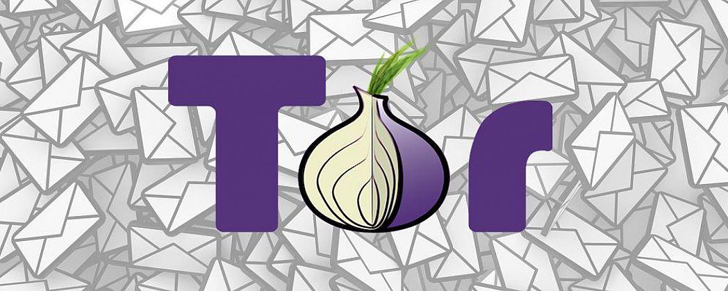 Megszerezte az FBI az összes a Tor-on keresztül elküldött levelet