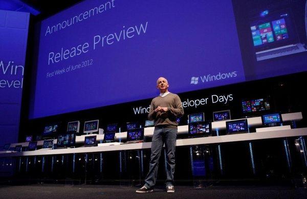 A június elejei kiadást korábban maga a Microsoft is megerősítette
