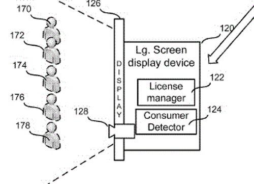 A technológia alkalmas lenne például a nézők megszámlálására 1cd92ffeda