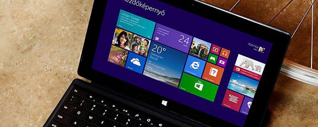 Windows 8.1 - Tíz ok 206994353c