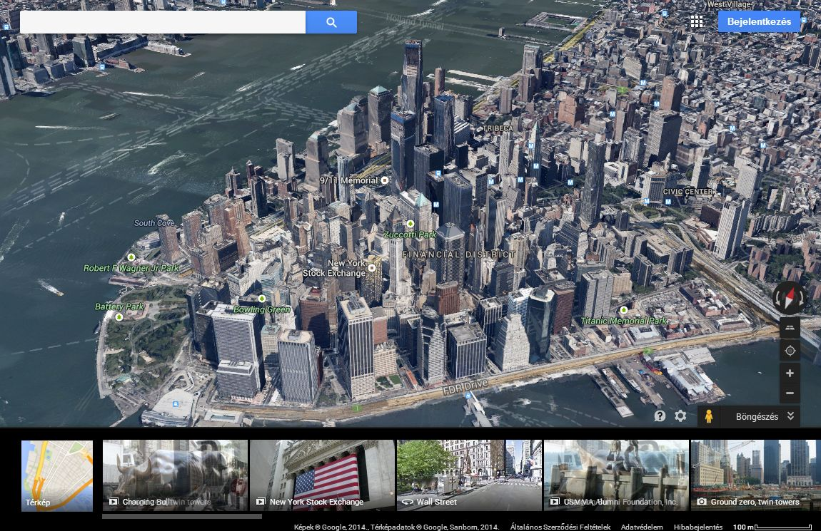 google térkép 3d Itt az új Google Maps   elmondjuk hogyan kapcsolhatod be azonnal  google térkép 3d