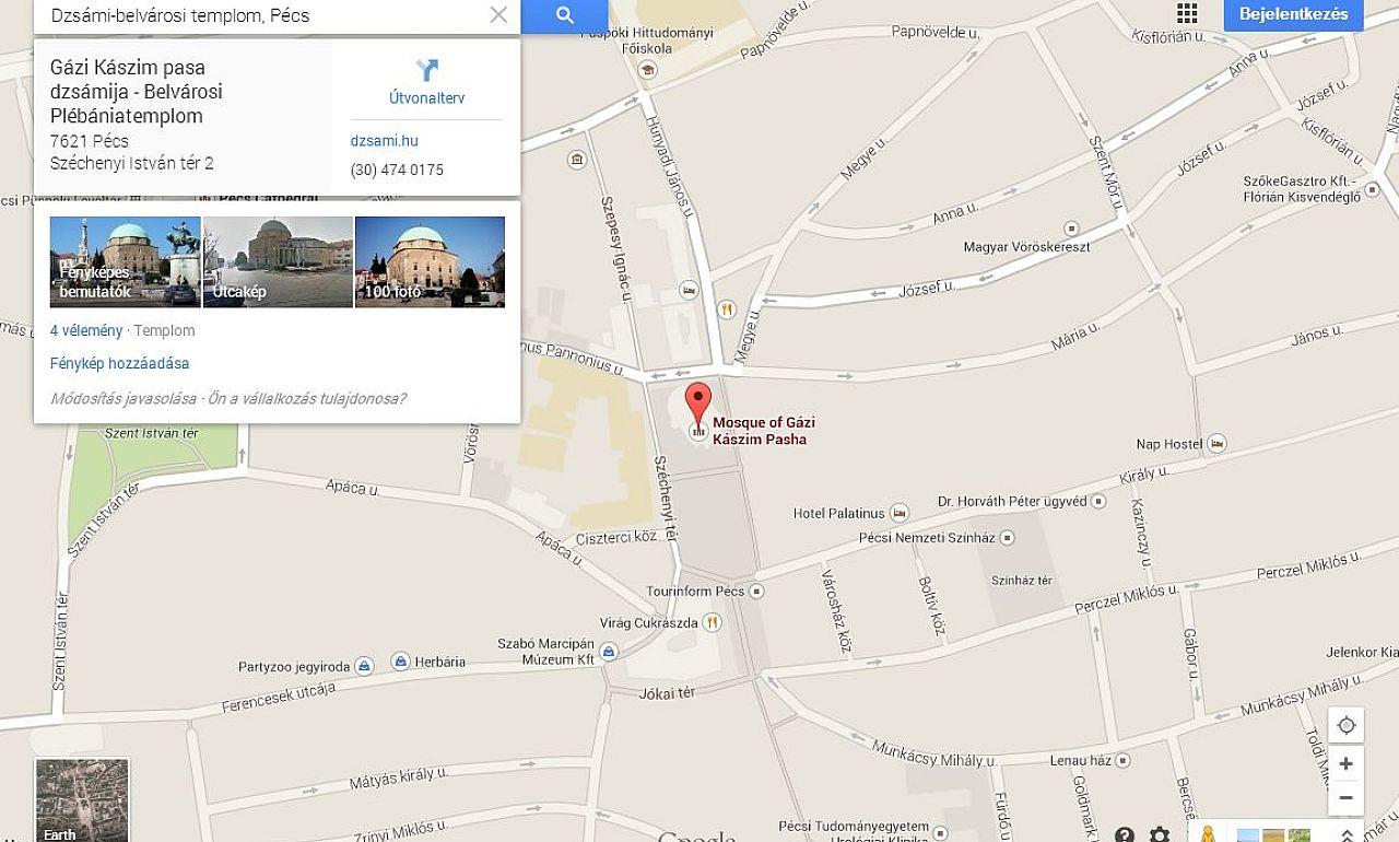 Itt Az Uj Google Maps Elmondjuk Hogyan Kapcsolhatod Be Azonnal