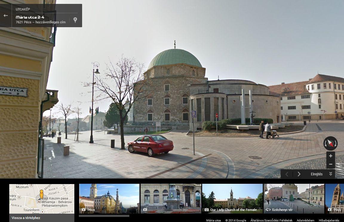 google térkép pécs Itt az új Google Maps   elmondjuk hogyan kapcsolhatod be azonnal  google térkép pécs
