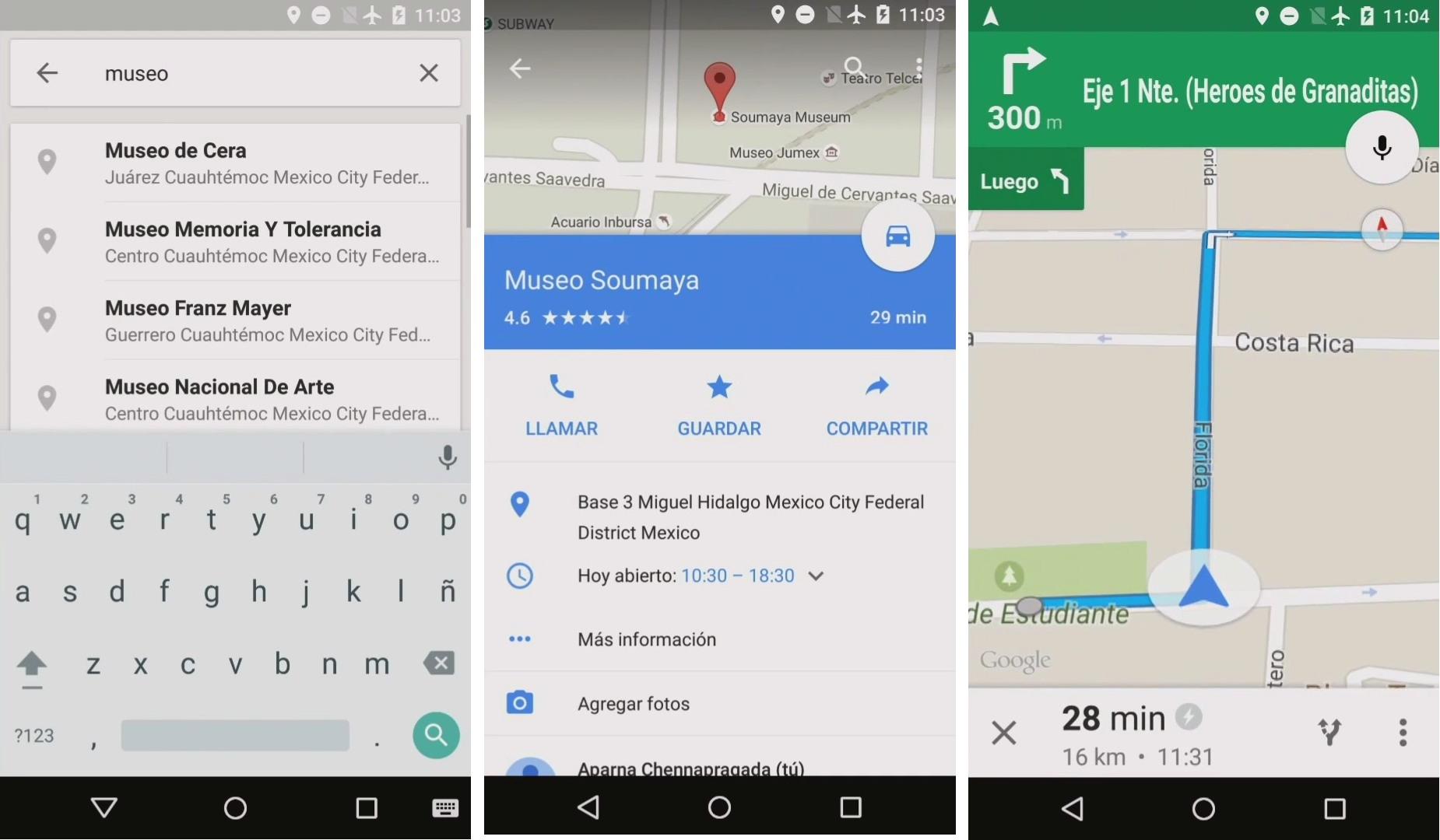 Mar Mobilnet Nelkul Is Mukodik A Navigacio A Google Maps Ben Pc