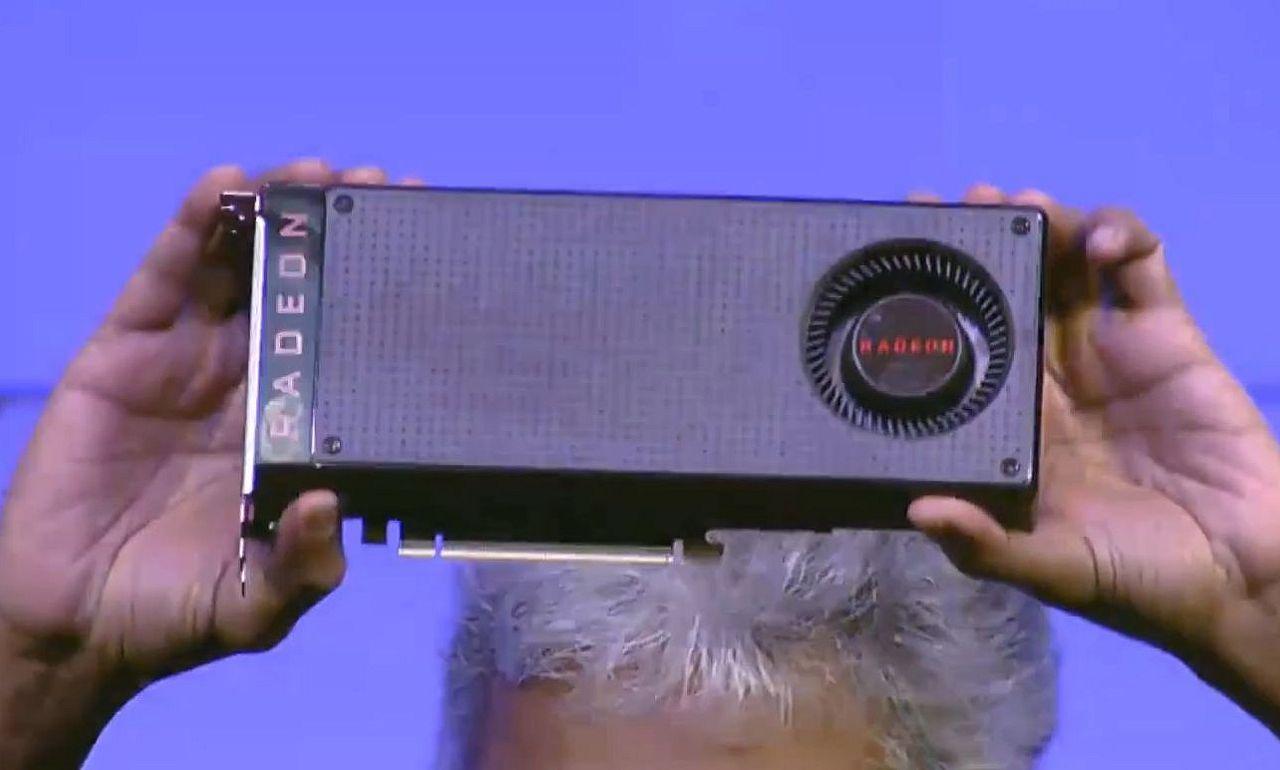 Hihetetlenül olcsó lesz az AMD új Radeon csúcskártyája - PC Fórum 480112c4eb