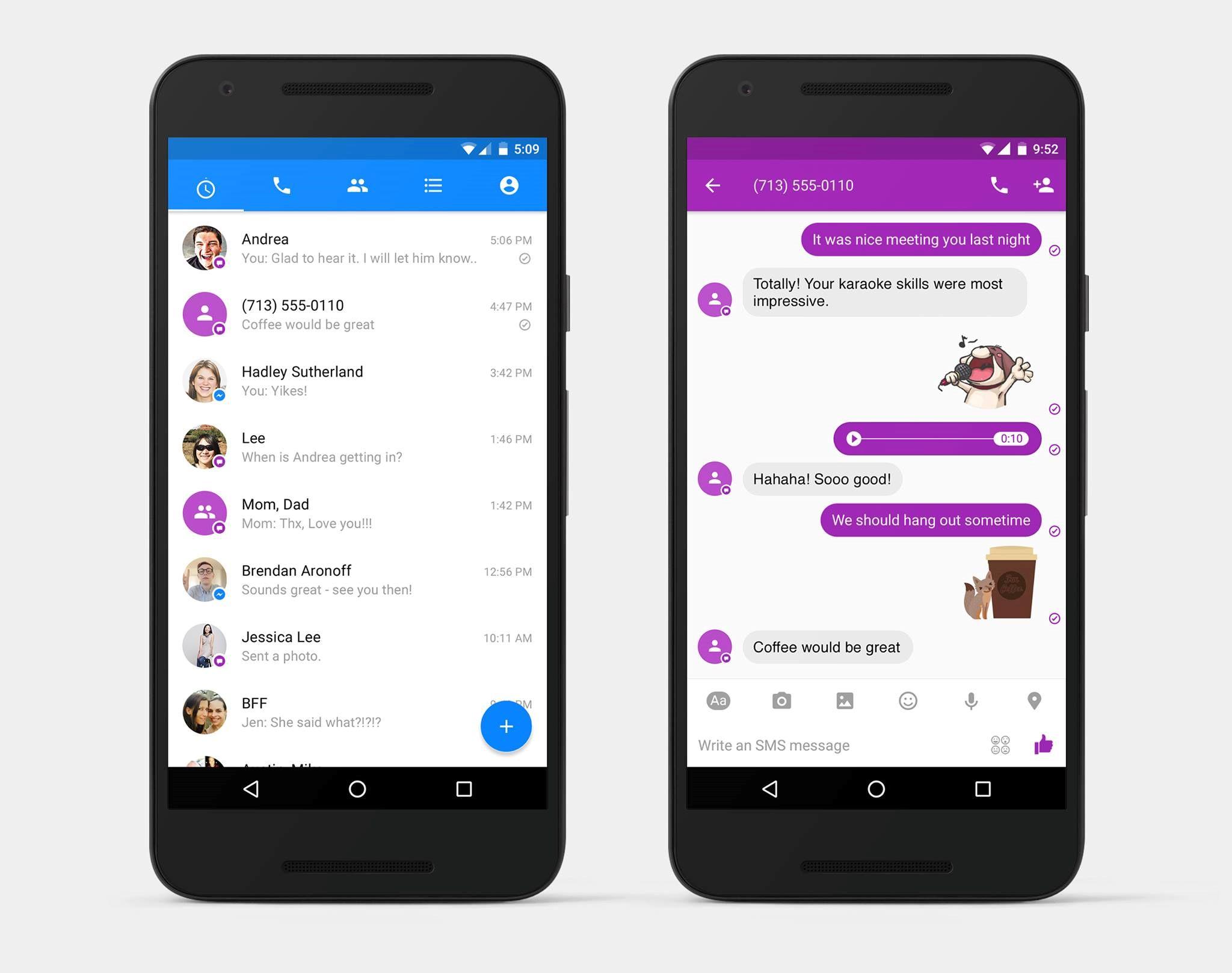 Kezdő lépések a Messages alkalmazásban - Messages Súgó