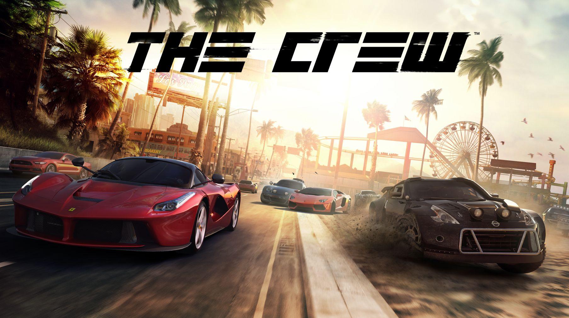 Ingyen Toltheto Le Az Utobbi Evek Legjobb Autoversenye A The Crew