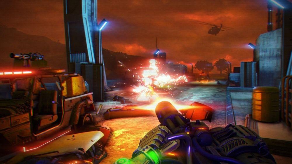5bbad4b32c A játék kb. egy hónap lesz ingyenesen elérhető, amit követően ismét egy  újabb cím válik majd ingyenesen letölthetővé a Ubisoft jóvoltából.