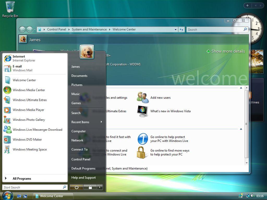 A Windows Vista gyönyörű grafikával érkezett 9bc13c912c