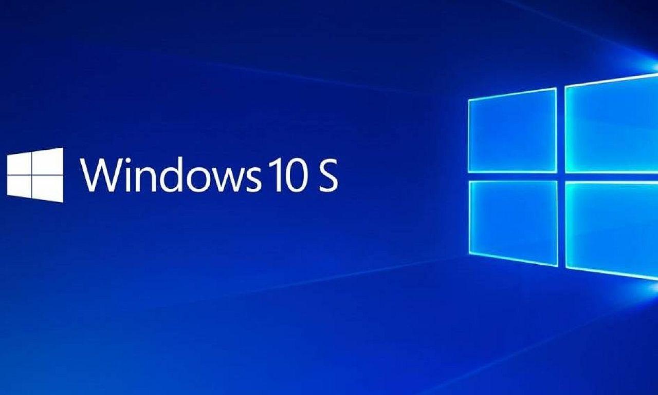 Ingyenessé teszi a teljes Windows 10-re váltást az S-ről a Microsoft. PC  Fórum 50831b61bc