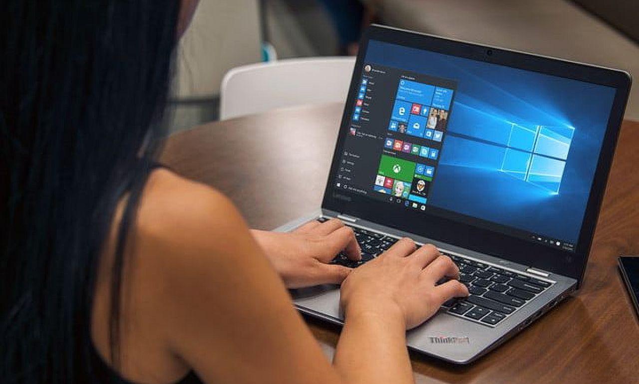 Mesterséges intelligenciával gyorsult a Windows 10 frissítése - PC Fórum 8a6f1a8fda