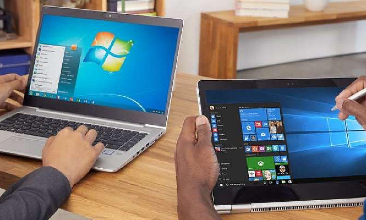 Kiderült mikortól lehet bejelentkezni a Windows 7 fizetős frissítéseire. PC  Fórum d71af37185