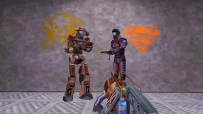 Lövöldözös játékok 3d
