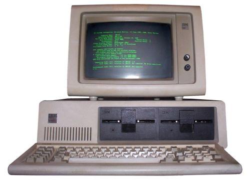 Korai számítógépek